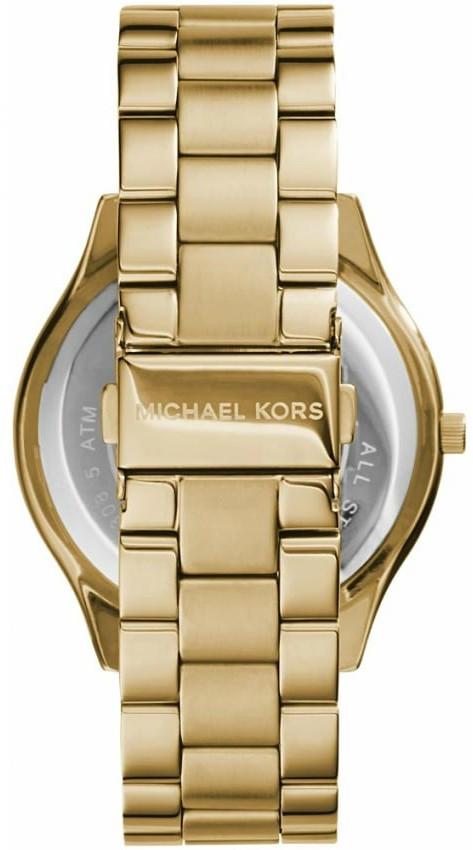 b3182c73623e Michael Kors Women s Runway Gold Tone Watch MK3179. Facebook · Twitter ·  Pinterest · Google Plus · Email. MK3179