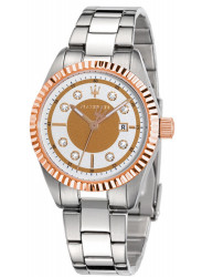 Maserati Women's Competizione Stainless Steel Watch R8853100502