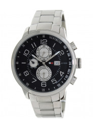 Tommy Hilfiger Men's Stainless Steel Tachymeter Watch 1790860