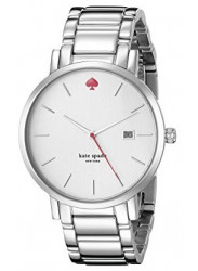 Kate Spade Women's Gramercy Stainless Steel Watch 1YRU0008