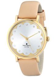 Kate Spade Women's New York  Silver Dial Watch 1YRU0586