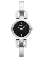 DKNY Women's Black Dial Watch NY8541