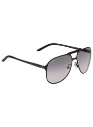 Gucci Unisex Aviator Full Rim Black Sunglasses GG 2206/S PDE/EU