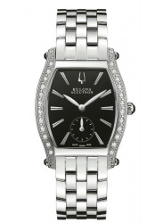 Bulova Accutron Women's Saleya Diamond Watch 63R006