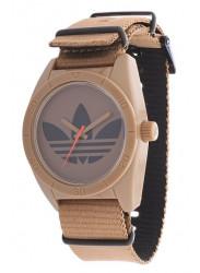 Adidas Santiago ADH2874 Unisex Watch Brown