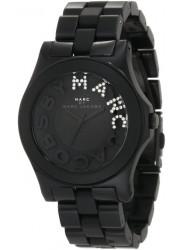 Marc by Marc MBM4527  Women's Black Stainless-Steel Quartz Watch
