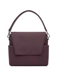 Matt & Nat Fig Minka Handbag Dwell Collection MN-MIN-DW-FIG