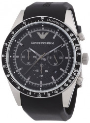 Emporio Armani Men's Sportivo Chronograph Watch AR5985