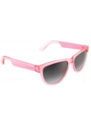 Carrera Women's  Wayfarer Full Rim Pink Sunglasses CARRERA 5000 9N3/JJ