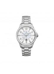 Bulova Women's 96M109 Adventurer Mother of Pearl Watch