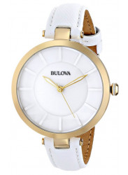 Bulova 97L140 Women's Stainless Steel Watch