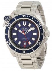 Bulova Men's 98B168 CATAMOUNT Stainless Steel Sporty Dress Watch