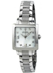 Bulova Women's Accutron Masella Stainless Steel Watch 63P103