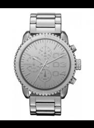 Diesel Women's Chronograph Grey Dial Watch DZ5337