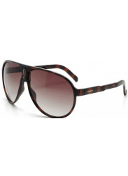 c211e23bd8e Carrera Unisex Champion Aviator Full Rim Tortoise Sunglasses CHAMPION FOLD  KHW JD