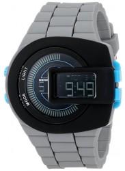 Diesel Analog-Quartz Black Dial Men's Watch Dz7301