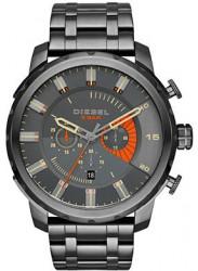 Diesel Men's Stronghold Chronograph Grey Dial Watch DZ4348