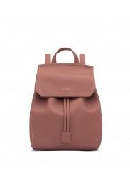 Matt & Nat Clay Mumbai Small Backpack Dwell Collection MN-MUM-SM-DW-CLAY