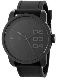 Diesel Men's Not So Basic Basic Black Watch DZ1446