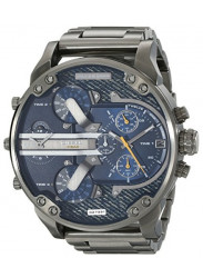 Diesel Men's Mr. Daddy Chronograph Blue Dial Watch DZ7331
