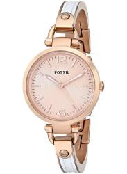 Fossil Women's Georgia Rose Gold Watch ES3261