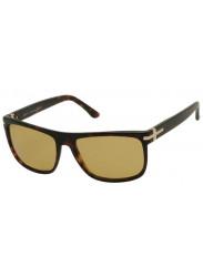 e11a9a43364 Gucci Unisex Full Rim Havana Brown Sunglasses GG 1027 S TVD BZ