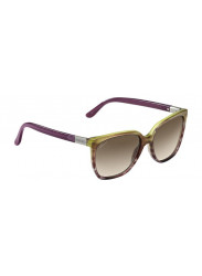 Gucci Women's Cat Eye Full Rim Multi Havana Sunglasses GG 3502/S WQY/CC