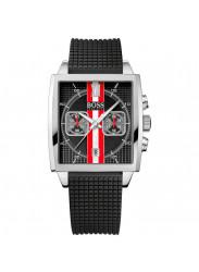 Hugo Boss Orange Men's Chronograph Black Dial Watch HUG1512731