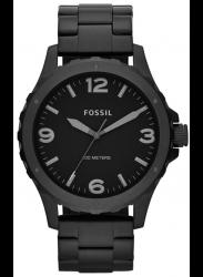 Fossil Men's Nate Black Watch JR1458