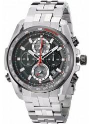Bulova Men's Precisionist Chronograph Tachymeter Stainless Steel Watch 98B270