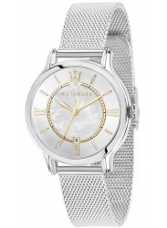 Maserati Women's Epoca Mother of Pearl Dial Stainless Steel Watch R8853118504