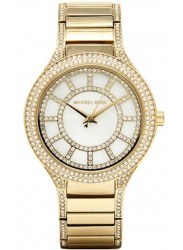 Michael Kors Women's Kerry Mother of Pearl Dial Watch MK3312