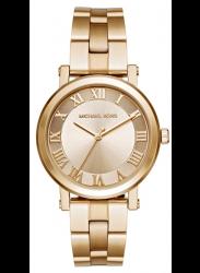 Michael Kors Women's Gold Tone Watch MK3560