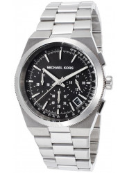 Michael Kors Men's Channing Chronograph Black Dial Watch MK6054