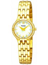 Pulsar Women's PEGF22 Crystal Watch
