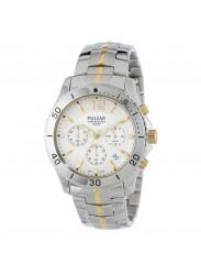 Pulsar Men's PT3291 Chronograph Collection Watch