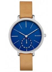Skagen Women's Hagen Blue Dial Watch SKW2355
