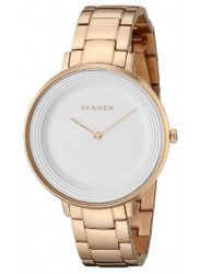 Skagen Women's Ditte Stainless-Steel Quartz Watch