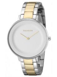 Skagen Women's Ditte Stainless-Steel Quartz Watch