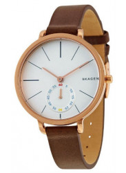 Skagen Stainless Steel Women Watch