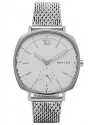 Skagen Women's Rungsted Silver Mesh Bracelet Watch SKW2402