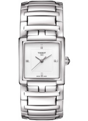 Tissot Women's Silver Dial Watch T051.310.11.031.00