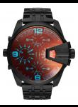 Diesel Men's Uber Chief Stainless Steel Watch DZ7373