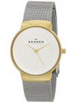 Skagen Women's Klassik Two Tone Watch SKW2076